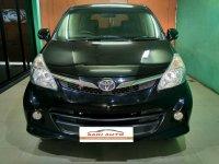 Jual Toyota Avanza Veloz 1.5 Automatic th 2012 Siap Pakai