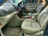 Toyota Camry G 2.4 Automatic th 2005 Hitam Metalik (IMG-20190710-WA0010.jpg)