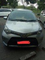 Jual Toyota Calya Istimewa Automatic