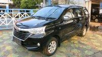 Jual Toyota Avanza G Manual 2015