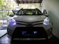 Jual Toyota Calya G 2016 Manual