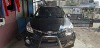 Jual Toyota Avanza Veloz Hitam AT 1.5 Tahun 2012