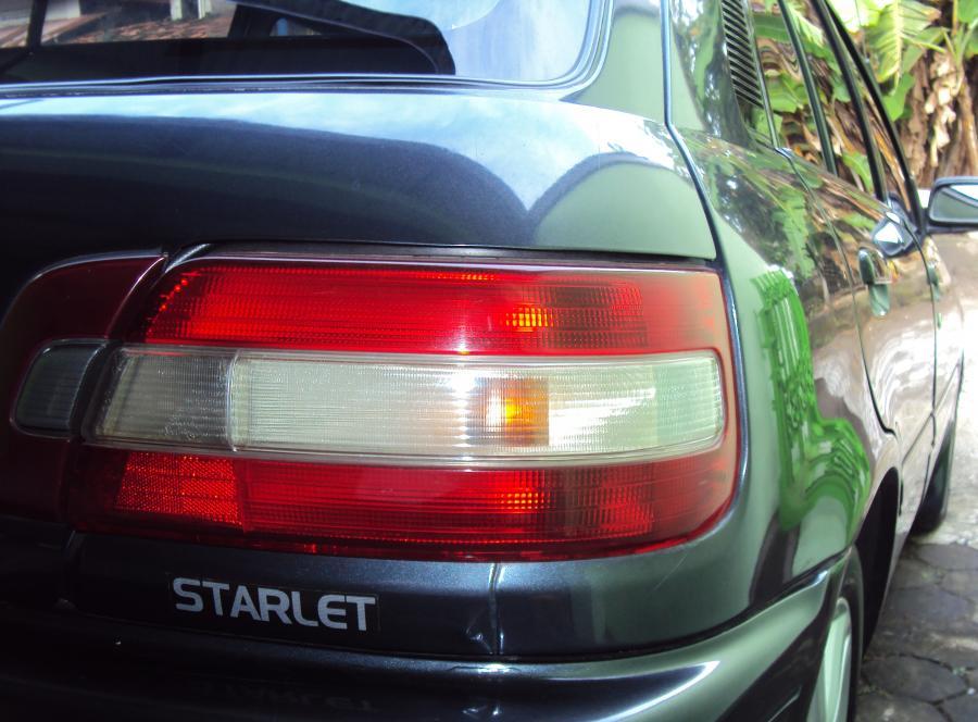 Mobil Toyota STARLET - MobilBekas.com