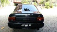 Corolla: Toyota corola mulus jogja (IMG_20190713_125549.jpg)