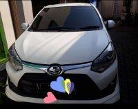 Toyota: Dijual Agya TRD Sportivo 2017 (20190514_113144.jpg)