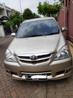 Toyota: Jual Mobil Avanza Automatic 2010