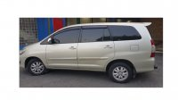 Jual Toyota: Innova ISTIMEWA 2012 G Diesel MATIC