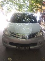 Jual Toyota: New Avanza 1.3 G. Silver Tahun 2014