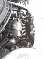 Toyota Agya TRD th 2014, kondisi bagus, matic, siap pakai (TOYOTA AGYA TRD 2014 1.jpeg)