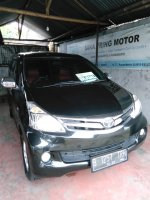 Jual Toyota Avanza tipe G th 2013, dobel air bag, doble blower, full asesor