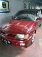 Jual Toyota starlet, turbo look th 1997
