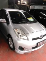 Jual Toyota Yaris th 2013, matic