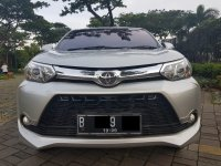 Jual Toyota Grand New Avanza Veloz 1.5 AT 2015,Capek Cepat Hilang