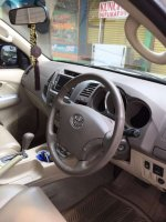 Jual Toyota fortuner 2007 mulus