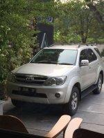 Toyota fortuner 2007 mulus (EDCF9AC3-A580-4932-8C7D-DD605F27EE89.jpeg)