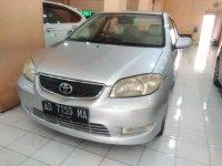 Toyota Vios Limo Tahun 2005 (Kiri.jpg)
