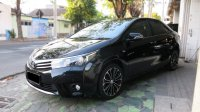Jual Toyota Corolla Altis V At 2014