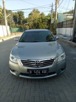 TOYOTA CAMRY 2.4 V AT