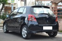 Jual Toyota Yaris Type S A/T 2007