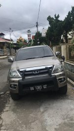 Toyota: Mobil Fortuner thn 2005 Type G 2.7 A/T area Padang (WhatsApp Image 2019-05-05 at 11.53.04.jpeg)