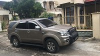 Toyota: Mobil Fortuner thn 2005 Type G 2.7 A/T area Padang (WhatsApp Image 2019-05-05 at 11.52.54.jpeg)