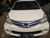 Toyota: New Avanza G 2014 manual (IMG-20190727-WA0003.jpg)
