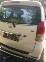 Toyota: New Avanza G 2014 manual (IMG-20190727-WA0001.jpg)