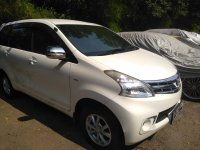 Toyota: New Avanza G 2014 manual (IMG-20190727-WA0012.jpg)