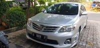 Jual Toyota Corolla Altis 1.8 G 2011 Original