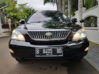 Jual Toyota Harrier 3.0 Airs 4WD 2004 AT Power Back Door