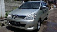 Toyota Kijang: Jual innova Diesel manual 2010