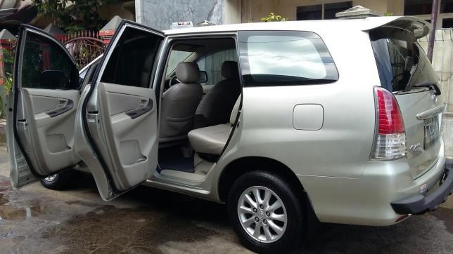 Kijang Jual Innova Diesel Manual 2010 Mobilbekas Com