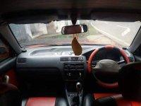 Jual Toyota soluna ex taxi 2001