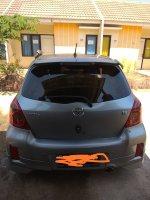 Jual Toyota: Yaris tipe E manual. Ss lengkap, pjak panjang, plat B bekasi. Murmer