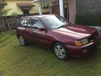 Jual Toyota: Starlet turbo 1997 AB istimewa