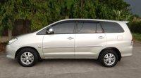 Toyota Kijang Innova G AT tahun 2009 Tangan 1 dari baru Harga Cash (Samping Kiri.jpg)