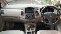 Toyota Kijang Innova G AT tahun 2009 Tangan 1 dari baru Harga Cash (Dasboard.jpg)