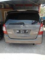 Jual Toyota Kijang Innova 2.0 E Istimewa