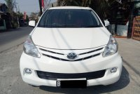 Toyota Avanza E upgrade G 2014 MT DP Minim