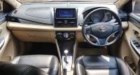 TOYOTA VIOS G AT 2014 Hitam Km 60 Rb Record Toyota Resmi (Dashboard.jpg)