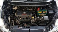 TOYOTA VIOS G AT 2014 Hitam Km 60 Rb Record Toyota Resmi (Mesin.jpg)