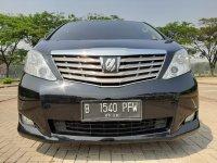 Toyota: ALPHARD X 2010 AT KM 20RB, MULUS TERAWAT 99 PERSEN LIKE NEW ANTIK (WhatsApp Image 2019-07-28 at 10.25.37 (1).jpeg)