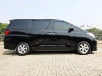 Toyota: ALPHARD X 2010 AT KM 20RB, MULUS TERAWAT 99 PERSEN LIKE NEW ANTIK (WhatsApp Image 2019-07-28 at 10.25.38.jpeg)
