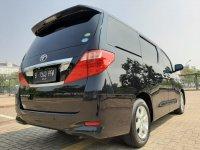 Toyota: ALPHARD X 2010 AT KM 20RB, MULUS TERAWAT 99 PERSEN LIKE NEW ANTIK (WhatsApp Image 2019-07-28 at 10.25.39.jpeg)