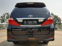 Toyota: ALPHARD X 2010 AT KM 20RB, MULUS TERAWAT 99 PERSEN LIKE NEW ANTIK (WhatsApp Image 2019-07-28 at 10.25.42.jpeg)