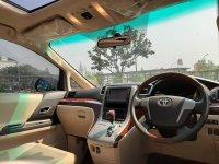 Toyota: ALPHARD X 2010 AT KM 20RB, MULUS TERAWAT 99 PERSEN LIKE NEW ANTIK (WhatsApp Image 2019-07-28 at 10.25.44 (1).jpeg)