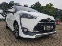 Toyota: SIENTA Q 1.5 AT 2017 , TDP 10 JT, Good condition (WhatsApp Image 2019-07-31 at 15.01.22.jpeg)