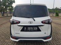 Toyota: SIENTA Q 1.5 AT 2017 , TDP 10 JT, Good condition (WhatsApp Image 2019-07-31 at 15.01.23.jpeg)