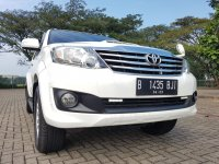 Jual Toyota: FORTUNER 2.5 G AT 2013, 99 PERSEN Like new tdp 5 jt all in