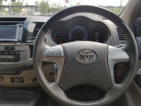 Toyota: FORTUNER 2.5 G AT 2013, 99 PERSEN Like new tdp 5 jt all in (WhatsApp Image 2019-07-19 at 13.20.40.jpeg)